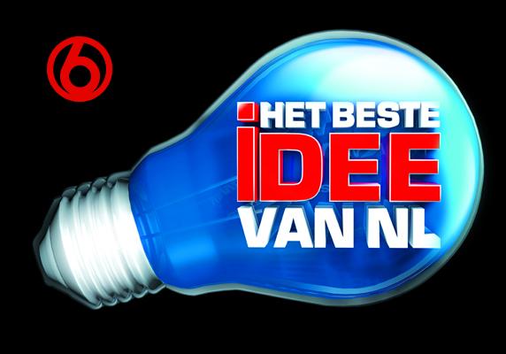 Het beste idee van Nederland