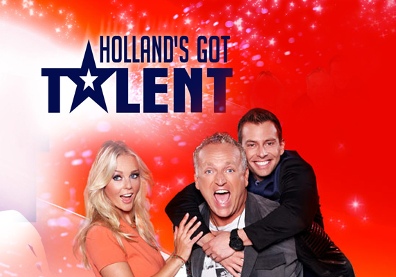 Hollands Got Talent 2014