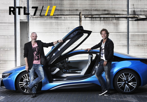Najaarsprogrammering RTL 7